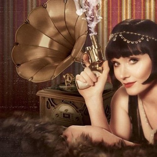 """SIDE SHOW SWING!!""-Electro Swing/Vintage Boom - Burlesque Hall Of Fame DJ MIX by DJ BRYCIE BONES"