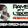 Nhanhado (Dj Rams & Lexs Remix FREE DOWNLOAD Mp3