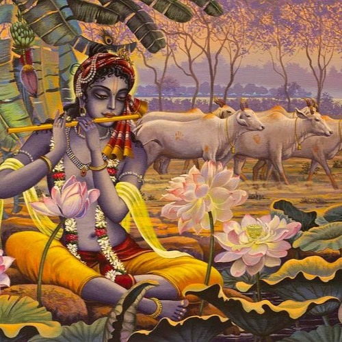 Vrindavan Mahimamrta Part 1