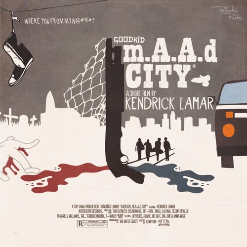 download good kid maad city