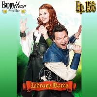 Episode 156 - The Library Bards