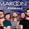 Maroon 5 Animals Gryffin Fast Tempo Beat Mix DJ Xalan