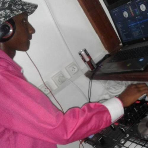 Deejay M Gee  Soukwé Les Fess Mix   2k16