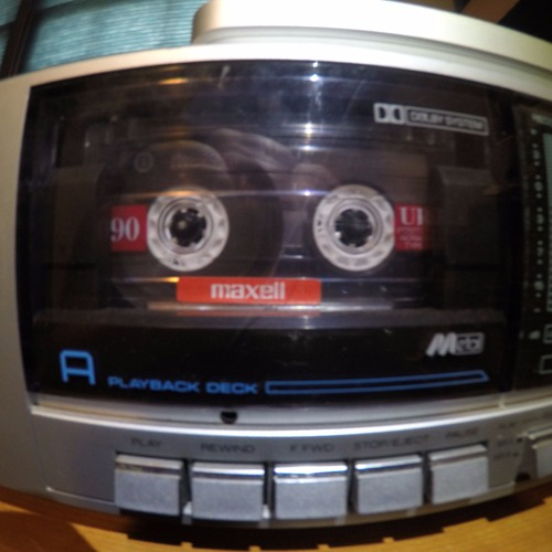 I Love You So (Cassette Rip)