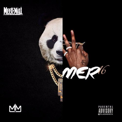 hiphopnewtracks Meek Mill Trap Vibes (Summer Sixteen & Panda Freestyle) soundcloudhot