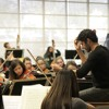 Audio Postcard from the Oakland Symphony Youth Orchestra
