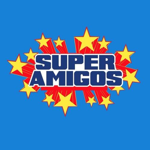 Superamigos 003: Dr. Strange, Saga, Y The Last Man