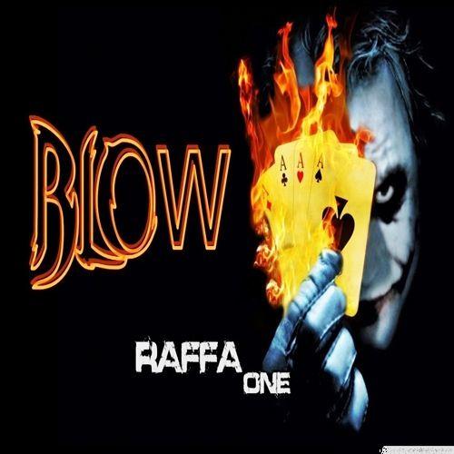 BLOW - (original mix)