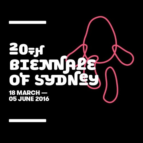20th Biennale of Sydney: The future is already here – it's just not evenly distributed
