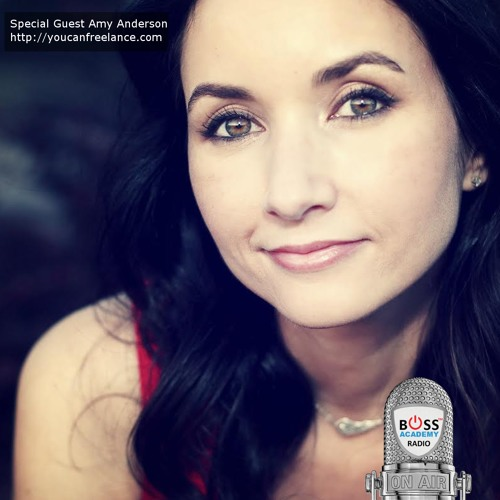 100 - Amy Anderson - How A Failed Business Helped Her Find Real Success