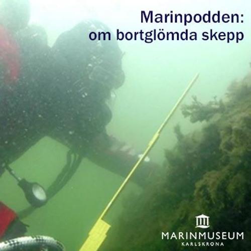 Marinpodden: om bortglöma skepp
