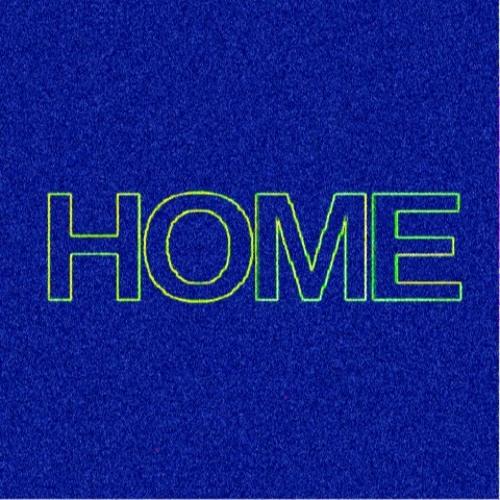 HOME-Compound Eyes (CLLCTIVE Mixtape V1)