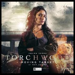 Torchwood - Moving Target (trailer)