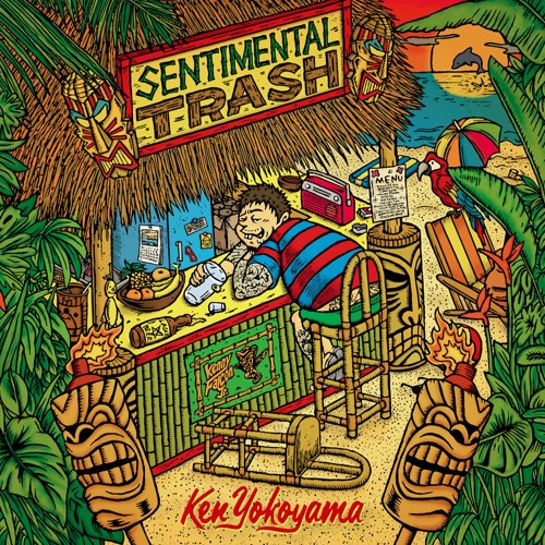 Ken Yokoyama- A Beautiful Song