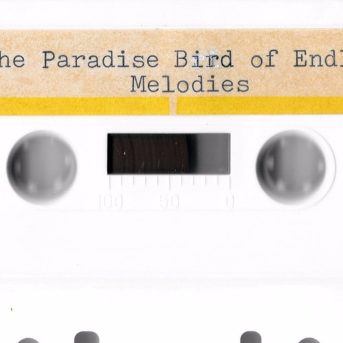Iasos - The Paradise Bird Of Endless Melodies
