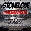 STONE LOVE LS METRO MEDIA IN LIONEL TOWN DEC 2015 PT1