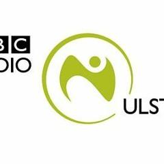 BBC Radio Ulster The Nolan Show 06/4/16