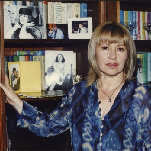 Janna Blbulyan Valse n°9