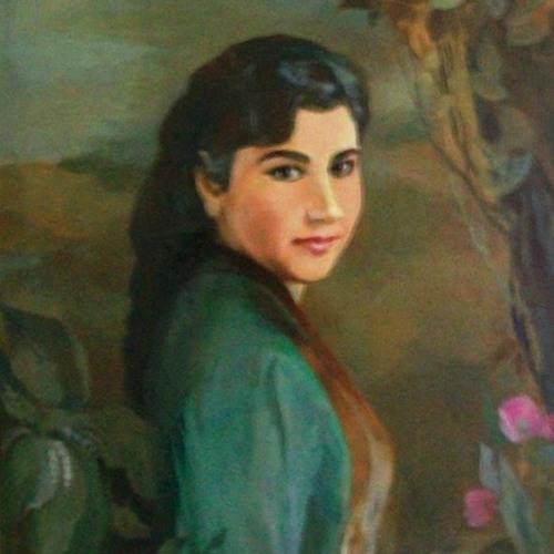 Janna Blbulyan Valse n° 10