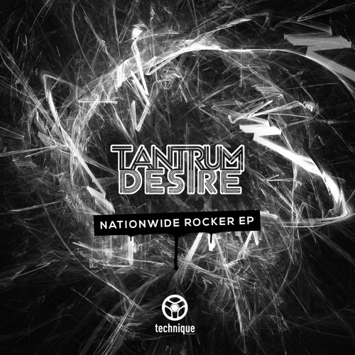 Tantrum Desire - Anarchist Feat Rhymestar [DJ Hype Premiere]