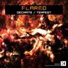 Flared - Decimate / Tempest [BID014]