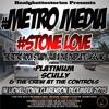 METRO MEDIA LS STONE LOVE IN LIONEL TOWN  DEC 2015 PT1