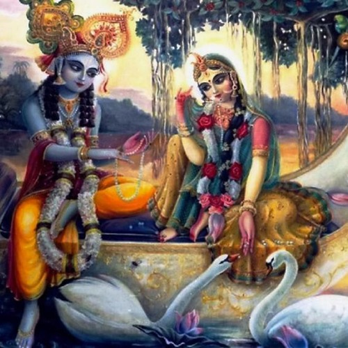 Bhagavat Lila Part 02