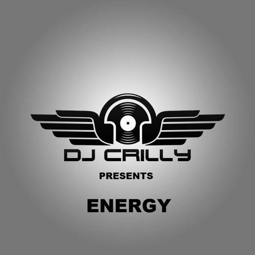 Dj Crilly - Energy (Original Mix)