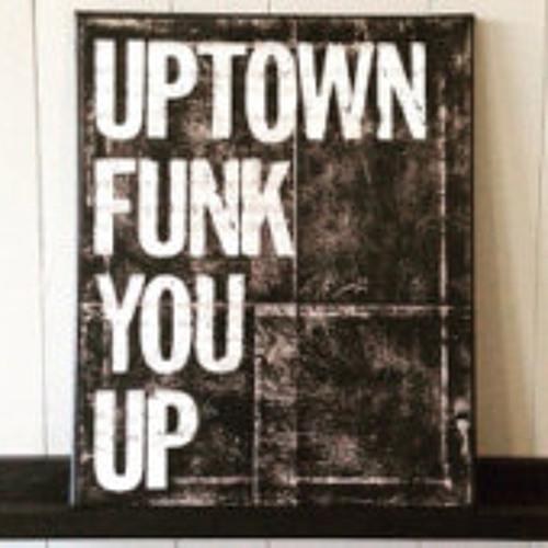 Uptown Funk You Up (Bruno Mars Cover) - Steffi Evodia