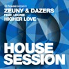 Zeuny & Dazers feat. Leonie - Higher Love (Original Mix) mp3