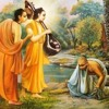 How Ninth Canto of Bhagavatam leads to Tenth