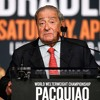 Pacquiao-Bradley Fight Week #3 - Interview with Bob Arum