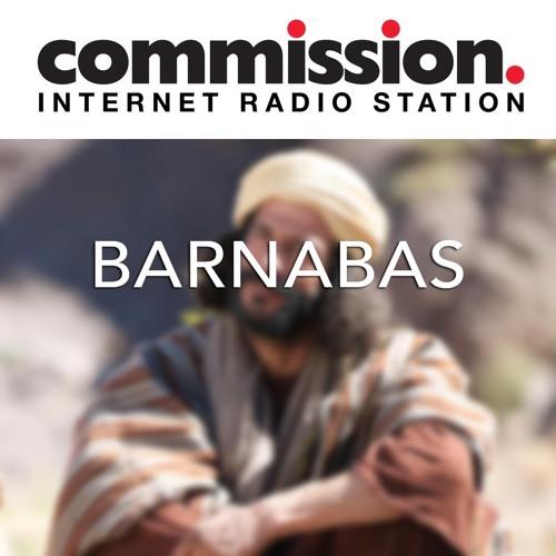 Barnabas Ep 7 128k