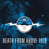Death From Above 1979 —