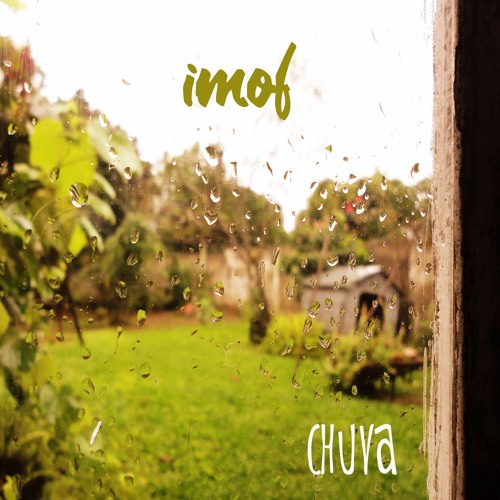 Chuva - Imof (2013)