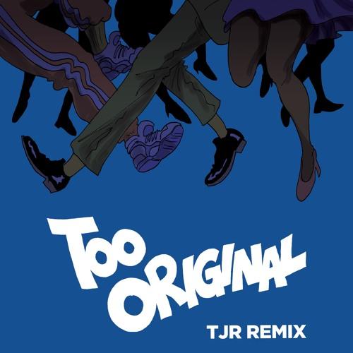 Major Lazer [OFFICIAL] Major Lazer Too Original (feat. Elliphant & Jovi Rockwell) [TJR Remix] soundcloudhot