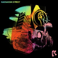 Kassassin Street - Hand In My Pocket