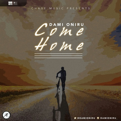 Come Home - Dami Oniru