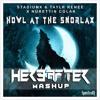 Stadiumx & Taylr Renee X Nurettin Colak - Howl At The Snorlax {Hereafter Mashup}