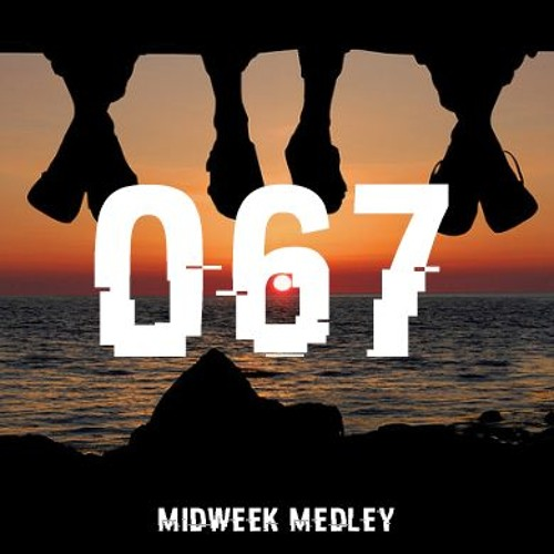 Closed Sessions MIdweek Medley - 067