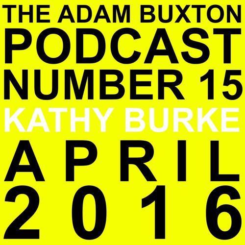 EP.15 - KATHY BURKE
