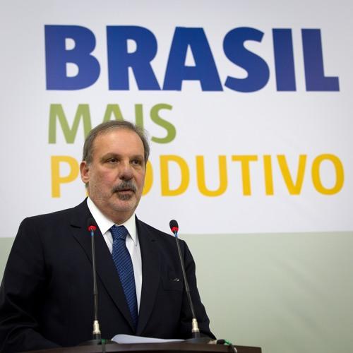 06.04.2016 - Discurso de Armando Monteiro no Lançamento do Brasil Mais Produtivo