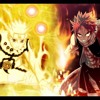 Naruto + Fairy Tail Hip Hop Mashup (ÆkaSora Remix)