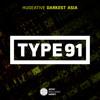 Hugeative - Darkest Asia mp3