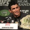 Ep. 24: UFC Bantamweight Champ Dominick Cruz Talks Ego, Alpha Males, The Secret To His Success