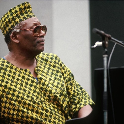 Spirits of the Ancestors: Travels with Randy Weston from Brooklyn to Africa and Beyond