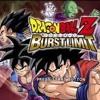 Dragon ball Z - Burst Limit - English