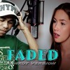 NRC DJ™ • Endro Chan - FADED ALAN WALKER (Mr J)