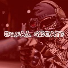 "Hard Aggressive Thuggin Trap Beat/ Instrumental ""E 74"" [Prod. by Equal G-beats]"