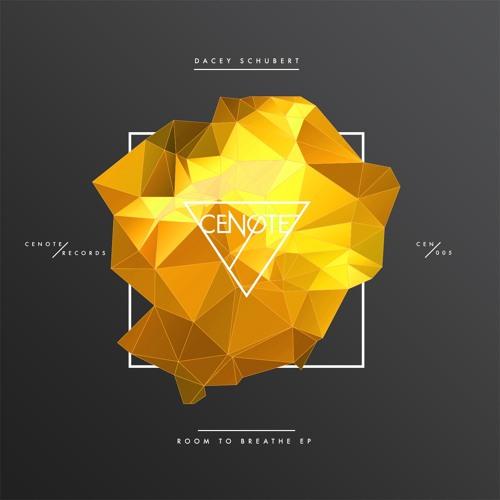Dacey Schubert - Blue Lotus (Original Mix) [Out Now!]